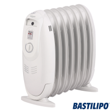 Radiador Mini de fluido 600W MRA-600 Bastilipo