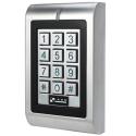 Control de Acceso RFID Autónomo con Teclado
