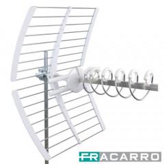 Antena UHF Fracarro Elika