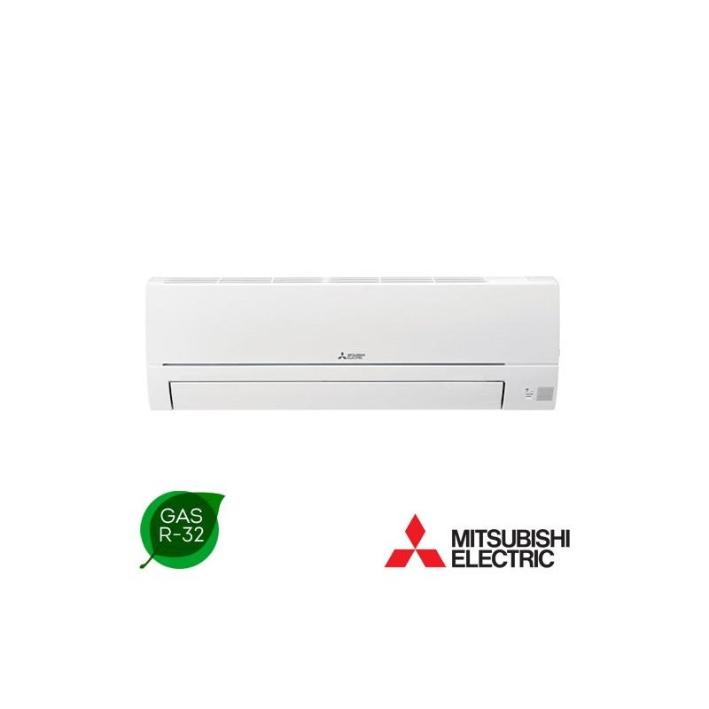 Aire Acondicionado Mitsubishi Serie MSZ-HR R32