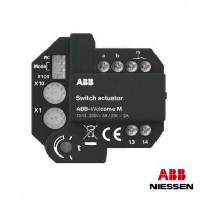 Actuador - Niessen Welcome W2342