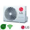 Aire Acondicionado LG Air Purifying 3010 frigorías R32 Wi-Fi