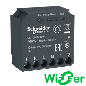 Micro módulo control de persianas Wiser Schneider Electric
