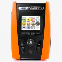 MACROTESTG3 Instrumento multifunción verificación de la seguridad eléctrica instalaciones eléctricas civiles e industriales