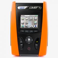 COMBIG2 Instrumento multifunción verificación seguridad eléctrica instalaciones eléctricas civiles e industriales