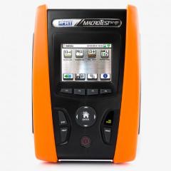 MACROTESTG2 Instrumento Multifunción Verificación Seguridad Eléctrica Instalaciones Eléctricas