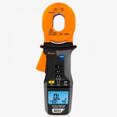 T2000 Pinza Amperimétrica Medida Resistencia de Tierra y Corriente de Fugas 20A