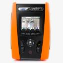 MacrotestG1 Multifunción para la verificación de seguridad eléctrica