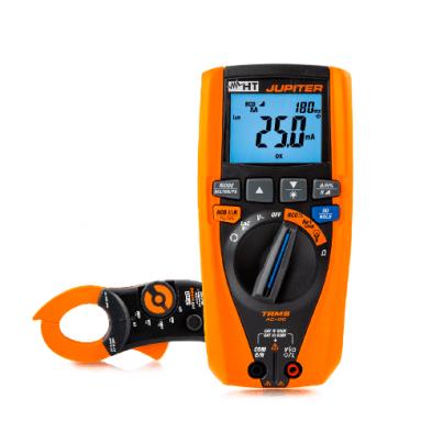 JUPITER Multímetro Multifunción HT Instruments + HT4006