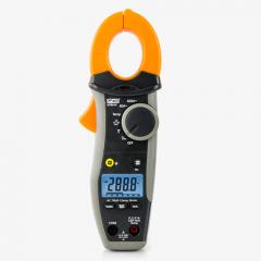 HT9014 Pinza Amperimétrica Profesional CA600A TRMS CAT IV