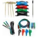 KIT GSC60 FULL 5 Instrumento Multifunción + G50 G52 y HT309 de HT Instruments