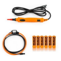 GSC60 LIMITED 2 Instrumento Multifunción Verificador Seguridad Eléctrica y Análisis de Redes
