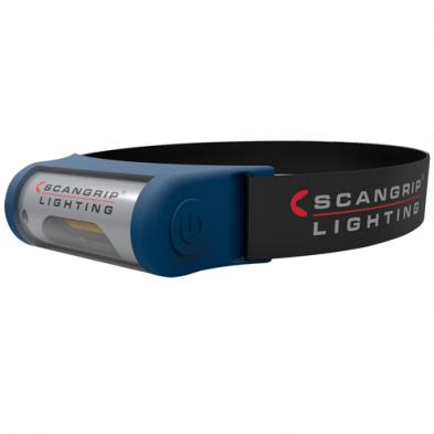 Linterna COB LED de cabeza recargable Scangrip I-View