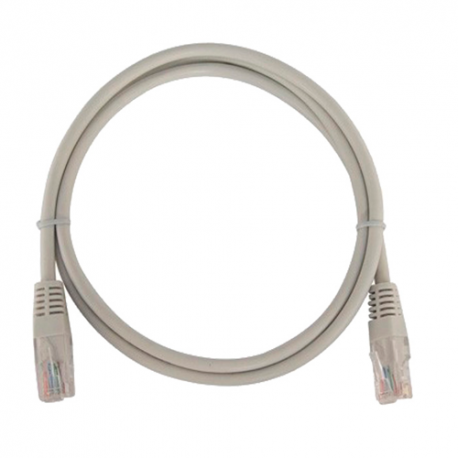 Latiguillo flexible RJ45 CAT6 de 1,5 m