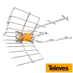 Antena Ellipse Televes Dividendo Digital (LTE700)