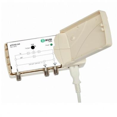 Amplificador ATP290-C48 IKUSI 3593