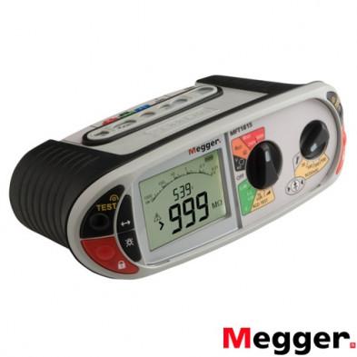 MFT1815 Comprobador Multifunción de Megger