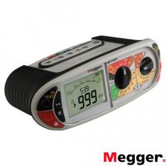 Comprobador Multifunción MFT1825 250/500 V