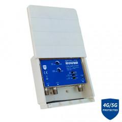 Preamplificador Serie RVF 203/U 2E 2xUHF 40 LTE 700 81187