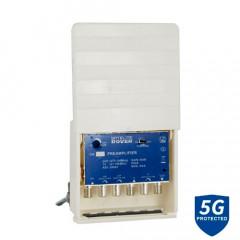 Preamplificador Serie RVF RSA 2E UHF LTE 700 89003