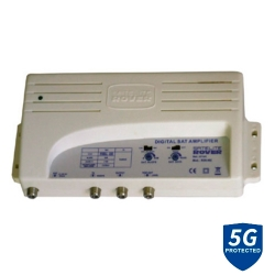Central RDS-602 2e TV-SAT Lte