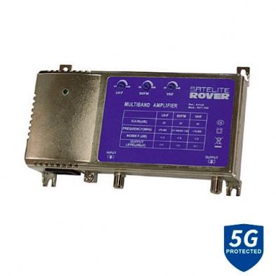 Central de Amplificacion RVT-100 LTE700 1E 81275