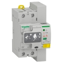 Diferencial Auto-rearmable 40A 30mA Clase A REDs Schneider Electric