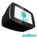 Cargador Vehículo Eléctrico Wallbox Commander Tipo 2