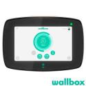 Cargador Vehículo Eléctrico Wallbox Commander Tipo 1