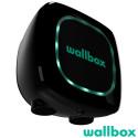 Cargador Vehículo Eléctrico Wallbox Pulsar PLUS Tipo 1 7,4 kW
