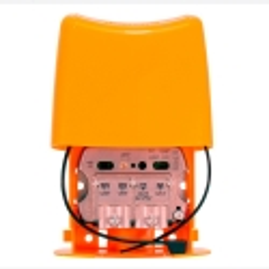Amplificador de mástil NanoKom LTE700 UHF-VHFmix-FImix 2º Dividendo Digital 561621
