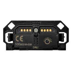 Interruptor regulable electrónico 230V DALI Simon 100