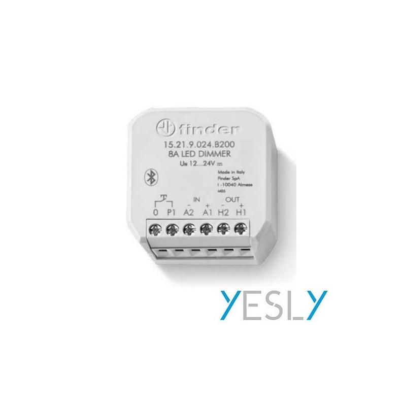 Dimmer Bluetooth PWM 12-24V DC 15.21.9.024.B200