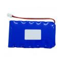 CB-086 Batería Li-ion 7.4 V 6,6 A para HD RANGERLite, RANGER Neo Lite y ECO
