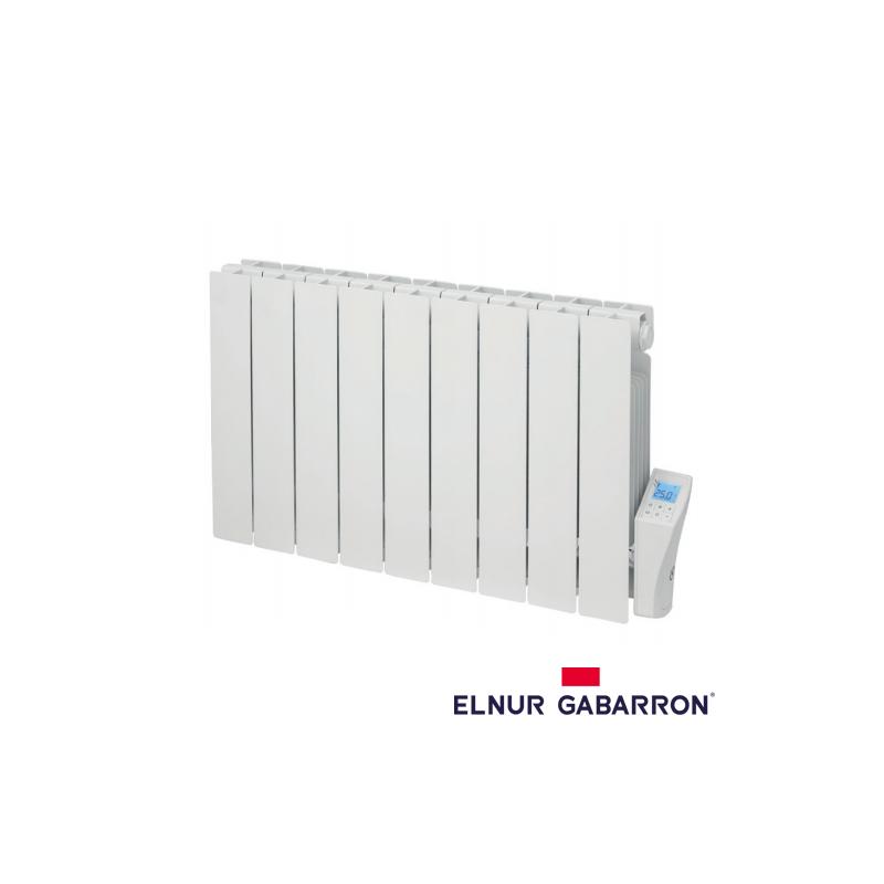 Emisor Fluido Térmico Control Wi-Fi INGENIUM Gabarron