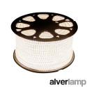 TIRAS DE LED 220V MONOCOLOR ALVERLAMP