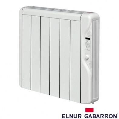Emisor de inercia térmica sin fluido Digital Programable RXE PLUS