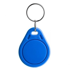 ABREBOX: Llavero NFC apertura por proximidad