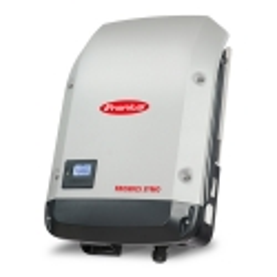 Inversor de Red Fronius Symo 12.5-3-M 10,0 kW 14,4A Trifásico