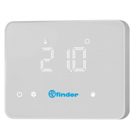 BLISS: Termostato Digital Tipo 1T.91 Finder 1T.91.9.003.0000