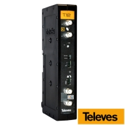 Amplificador T12 FI (SAT): 950-2150MHz Televes