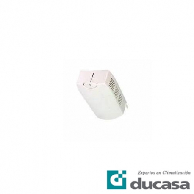 MODULO REGULADOR COMPACT CONTROL ANALOGICO de DUCASA 0.638.100