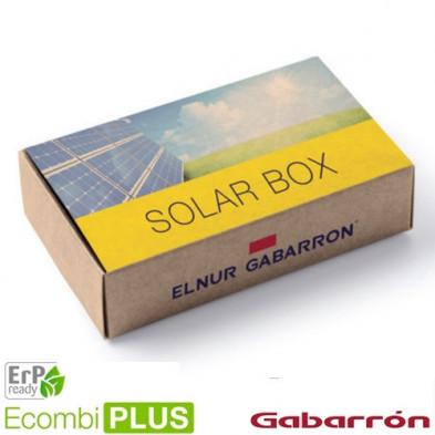 Solar Box Gabarrón