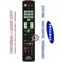 Mando Universal Televisores Samsung