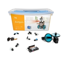 BQ Zum Kit Advanced de Robótica educativa