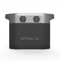Central Eléctrica Portátil EcoFlow Delta Batería 1260Wh Recargable