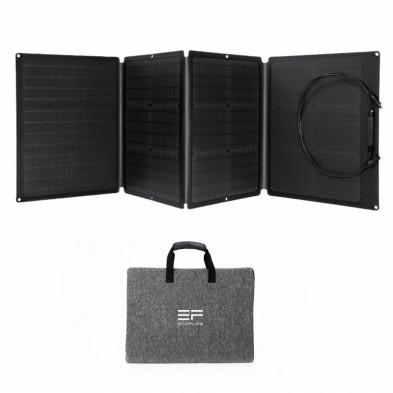 Paneles solares portátiles EcoFlow 110W