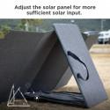 Paneles solares portátiles EcoFlow 160W