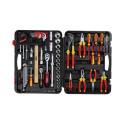 Kit herramientas RS PRO para electricistas de 88 piezas