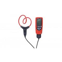 Pinza amperimétrica flexible RS PRO DT-388